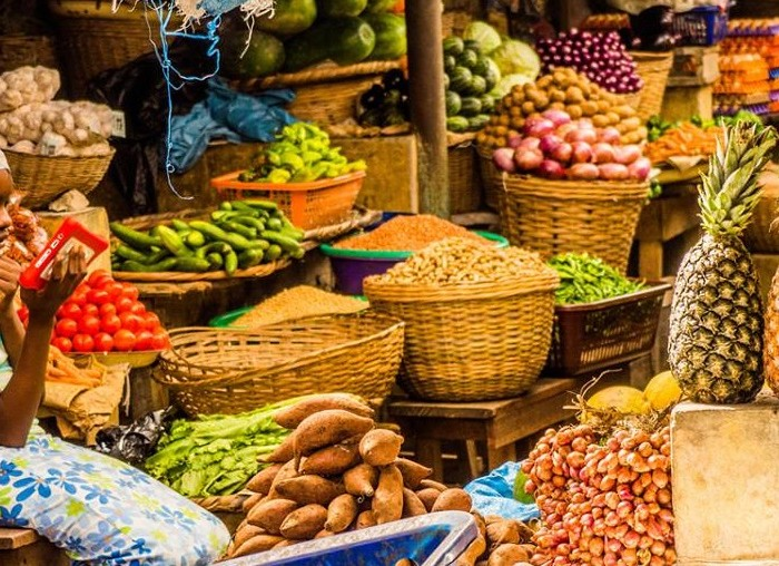 World food prices rise for 2nd consecutive month: FAO