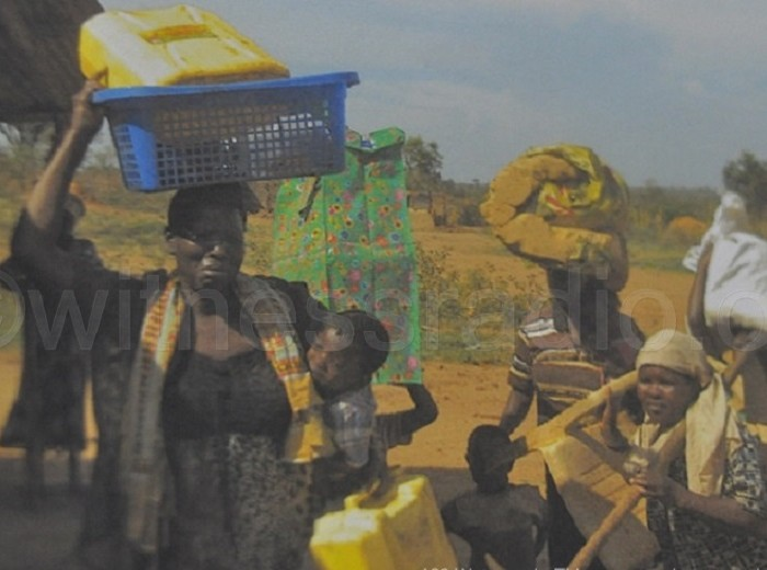 Land Inquiry Commission opens investigations into the eviction of natives from former government ranches in Bunyoro sub-region