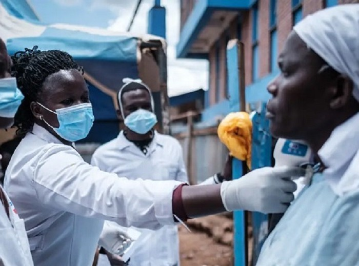 AU warns cost of COVID-19 pandemic could be long-lasting in Africa