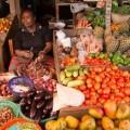 food uganda