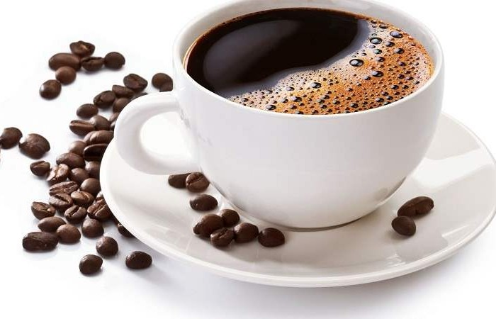 Coffee consumption is on the rise in Uganda