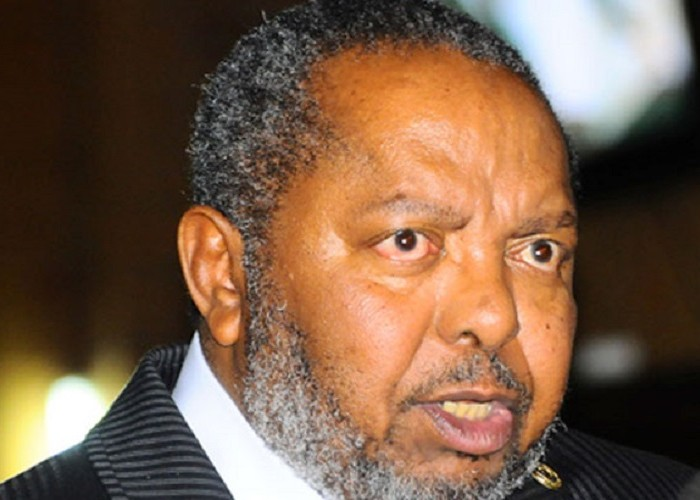 Agriculture holds key to economic growth – Mutebile
