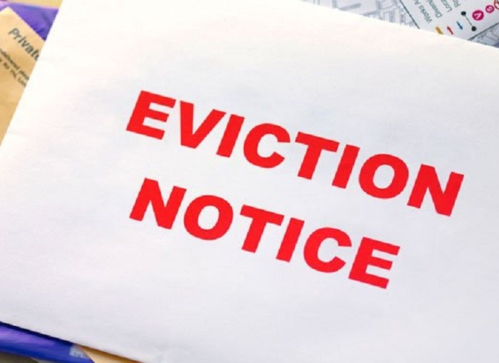 1,000 Bukedea families cry foul after eviction by State House officials