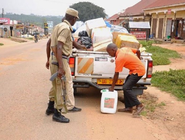 Agriculture ministry impounds fake inputs worth Shs30m