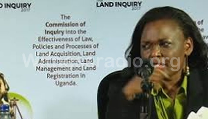 Mubende Land Grab:  Witnessradio.org presents another petition to Land Inquiry Commission, Wants All Titles being used to evict Natives to be Investigated