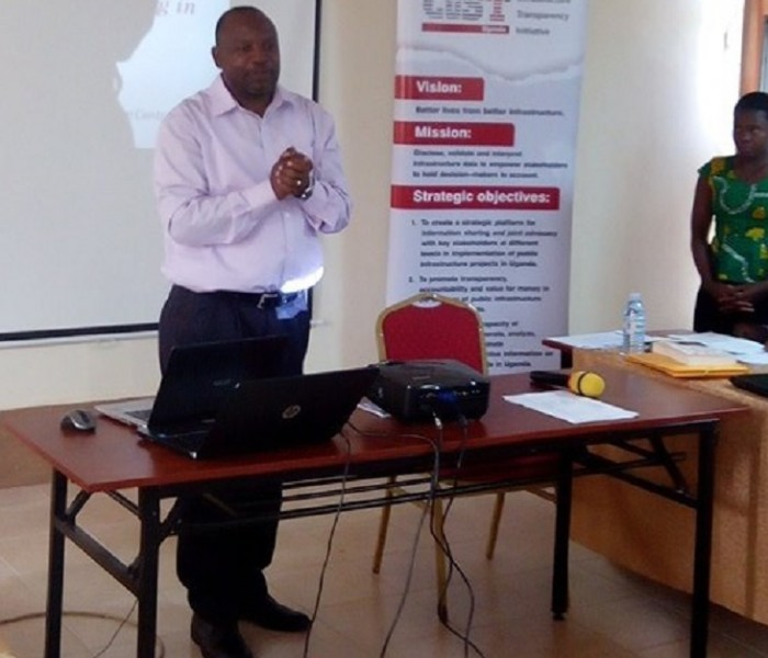 Accessing information still a problem in Uganda: civil society