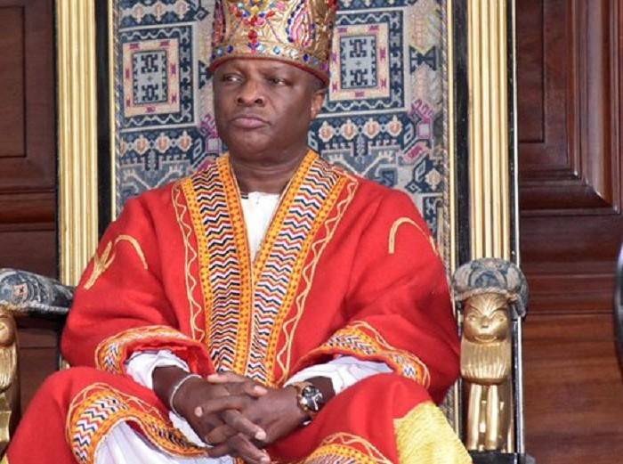 Kabaka condemns abuse of power, illegal land evictions