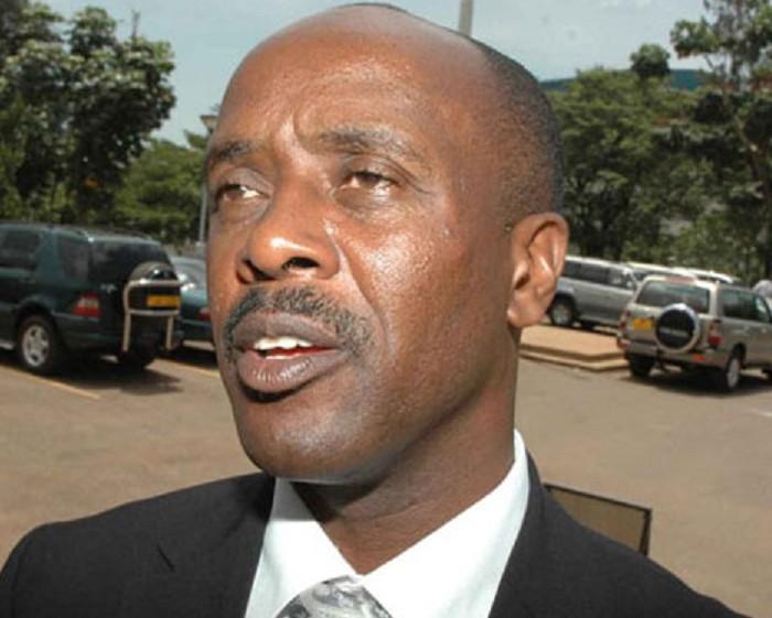 Ex-minister Banyenzaki, Basajja carve personal plots in wetland