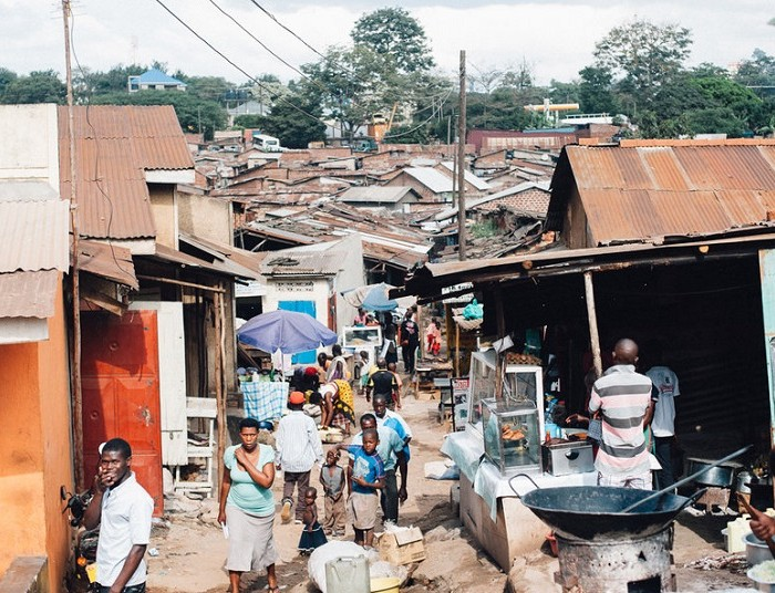 Katanga residents face eviction