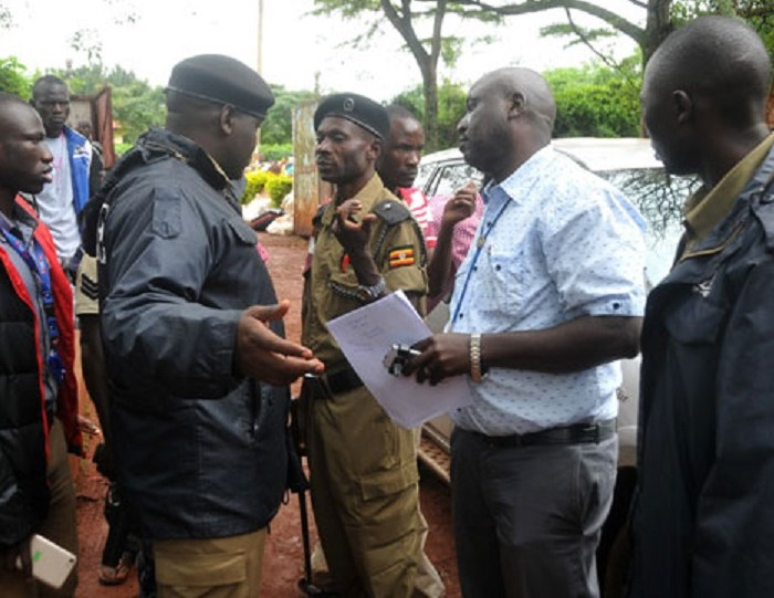 Land grabbers target private properties in Jinja