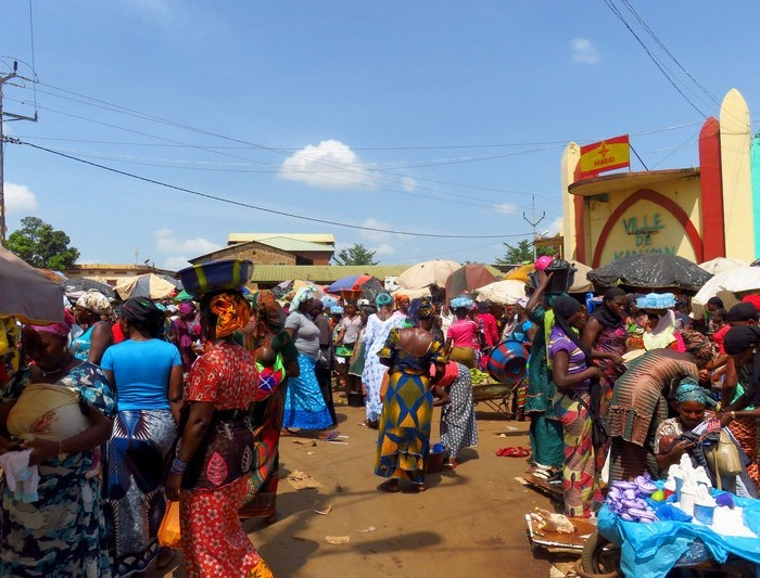 Opinion: Why is IFC contributing to poverty in Guinea?