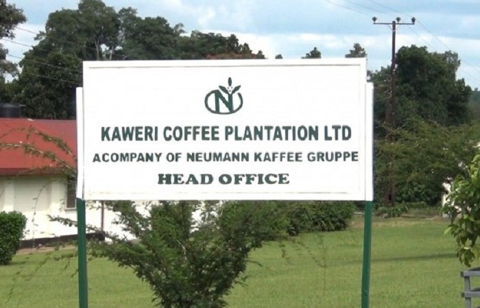 18 years' search for justice; Kaweeri coffee case is back in court on 11th March