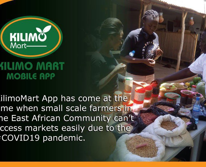 Small scale farmers in Uganda, Kenya form online agricultural marketing platform to boost sales