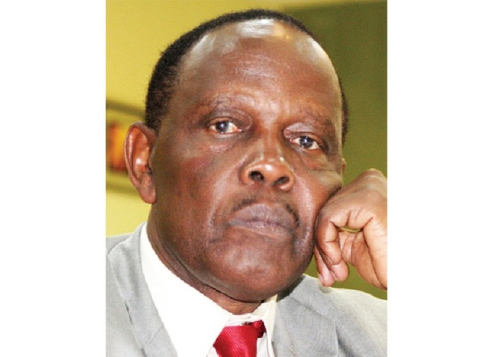 Maj. Gen. Kyaligonza sued over land