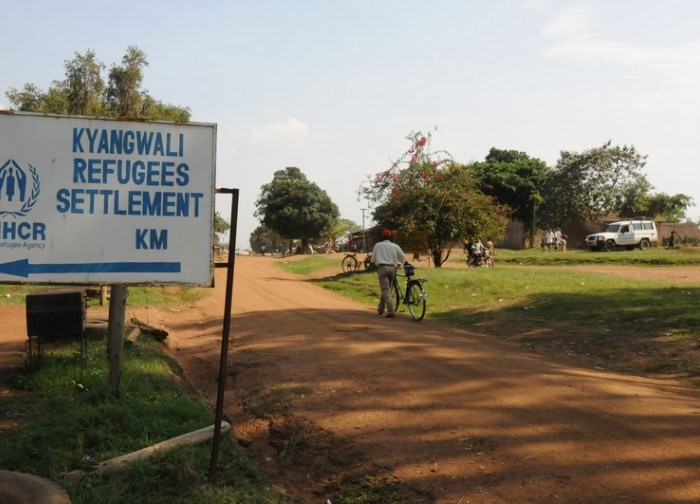 MPs investigating possession of Kyangwali refugee land titles by individuals