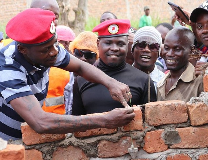 Lusanja Evictions: Court declines to halt construction