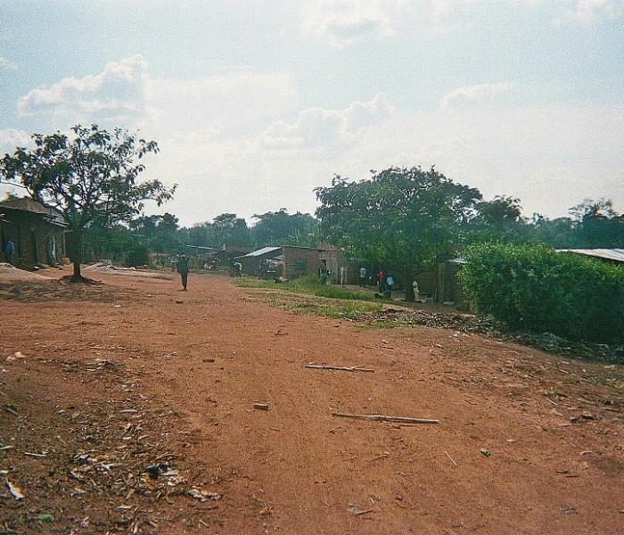 Uganda urged to give land back to Mubende's evicted community