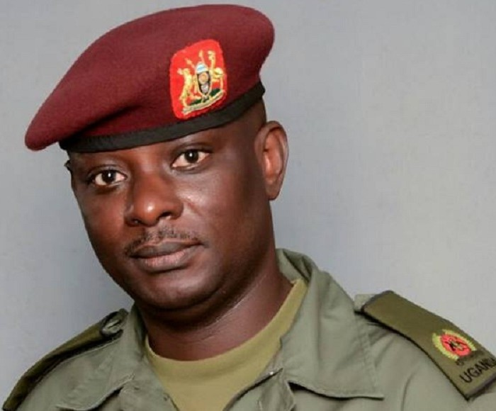 Army officer, Investor in bitter land feud