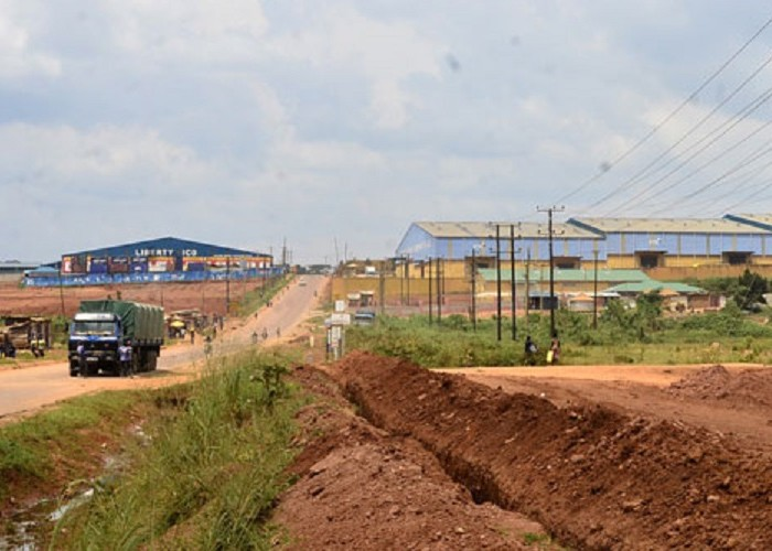 150 investors to lose Namanve land