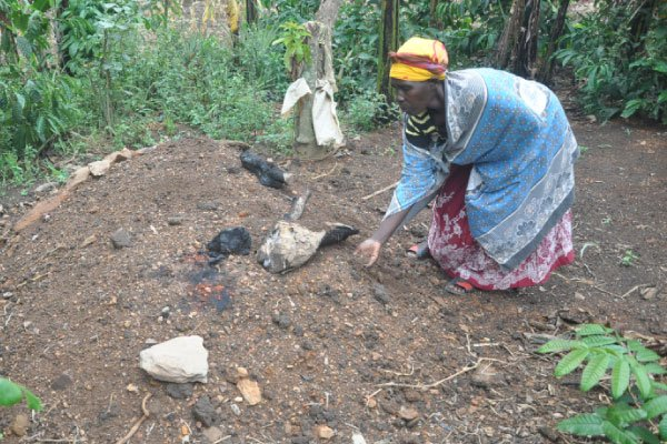 Mubende evictees yet to get own homes 10 years later