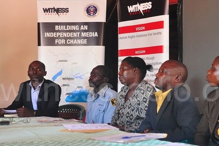Fighting Illegal Land Evictions: Portal to Report Evictions Launched As Communities Call For Respect from Government